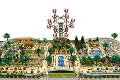 LEGO Friends Animal Park