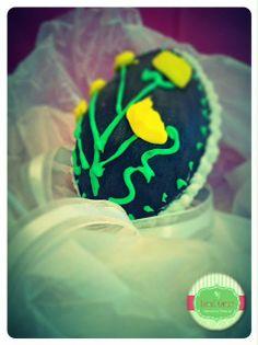 My Sweet Corner:   Repostería Divertida: Huevos de Pascuas DIY