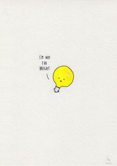 I'm bright. Jaco Haasbroek