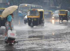 Some rainfall activity is expected over many areas of Peninsular India including Andhra Pradesh, Telangana, and Karnataka. These rains have started affecting the Peninsular India and will continue for another two days. Weather Update, Weather News, Cold Weather, Mumbai City, Snow Rain, City That Never Sleeps, Karnataka, Hyderabad, Monsoon