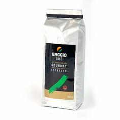 Café Baggio Gourmet em Grãos 500g