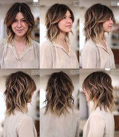 350 Best Hairstyles To Try Images In 2019 Short Hair Short