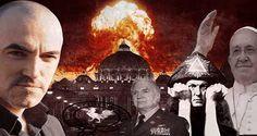 Vatican's Most Satanic Secrets Revealed By An Illuminati Insider