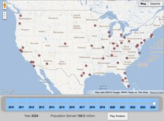 Mapping Solar Grid Parity