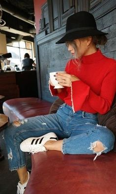National Coffee Day is on September 29.. Click to see what city made the top of the list. #dressescasual