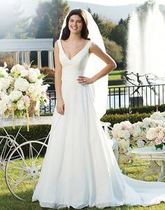 2013 Wedding Gowns, Bridal Dresses & Evening Wear - Sincerity | All Styles 3751