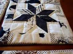 Amish Quilted Hot Pads Products 41110, 41109, 41108 - YouTube