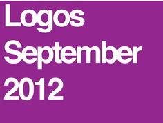 Logofolio September 2012