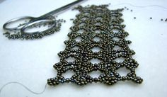 from a try-to-bead pattern