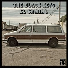 The Black Keys - Gold On The Ceiling (Official Video) - YouTube