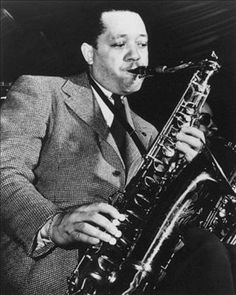 "Lester Willis Young (Aug 27, 1909 – March 15, 1959), was an American jazz tenor saxophonist and occasional clarinetist. Coming to prominence while a member of Count Basie's orchestra, Young was one of the most influential players on his instrument. In contrast to many of his peers, Young played with a relaxed, cool tone and used sophisticated harmonies, using ""a free-floating style, wheeling and diving like a gull, banking with low, funky riffs that pleased dancers and listeners alike""."