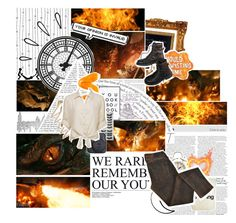 """It simply isn't an adventure worth telling if there aren't any dragons ((( Smaug )))"" by fangirl-forever-1 ❤ liked on Polyvore featuring Möve, Boodles, Libertine, True Religion, Sharpie, American Eagle Outfitters, Charlotte Russe and Old Navy"