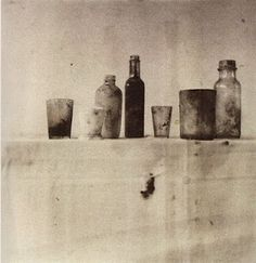 Cy Twombly early photo at Black Mountain College 1951