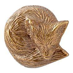Sleeping Fox Knob  | The Land of Nod