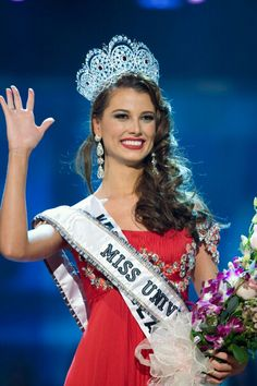 Miss Venezuela - Estefenia Fernandez - Miss Universe 2009 Top Models, Stefania Fernandez, Miss Venezuela, Miss Independent, Pageant Girls, Beauty Contest, Women Names, Miss World, Beauty Pageant