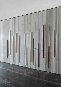 Wall coverings   Bamboo   Laurameroni   Diego Maria Piovesan. Check it out on Architonic