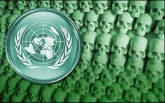 """UN Official: """"We Should Make Every Effort"""" To Depopulate The Planet"""