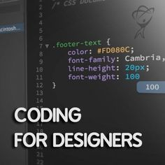Whether you're building a website for yourself, or you want to generate more income for your business, this Coding for Designers training course will teach you the ins and outs of building a website. Learn to build responsive navigation for mobile, tablet, and desktop versions of a website, and pick up professional workflows and shortcuts along the way.  #adobe #dreamweaver #creativecloud