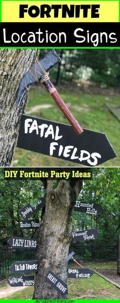 Fortnite DIY Birthday Party Ideas for Boys and for Cheap! Free Printables, Games, Outdoor Fun, Llama, Chug Jug. #Fortnite #partyplanning #DIY #DIYpartyideas #boybirthdayparty #DIYDecor #ideas #decorations #Nerfwars, #outdoors #outdoorparty #poolparty #che