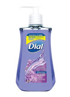 Dial Complete Antibacterial Spring Water Liquid Hand Soap - for sale online Antimicrobial Soap, Dial Soap, Liquid Hand Soap, Spring Water, Soap Packaging, Packaging Design, Bath And Body Works, Whitening, Hands