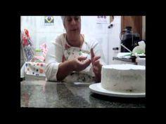 Nº 8 - Projeto Aulas de Confeitagem Artistica Video 8 de 10 - YouTube