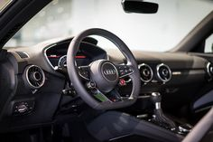 Cars and Rumor 2017 Audi Tt, Audi A5, Tt Logo, Audi Interior, One Drive, Lamborghini Miura, Car Buyer, Sports Activities, Super Cars