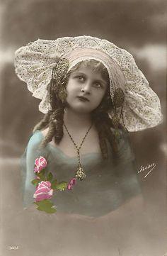 Victorian Child: