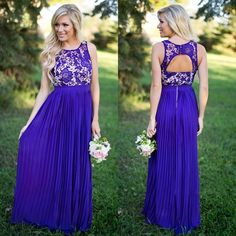 Royal Blue Lace Scoop Neck Sleeveless Long Bridesmaid Dress For Women Formal Occasion Wedding Party Tank A-Line Custom Dresses     Tag a friend who would love this!     FREE Shipping Worldwide     Get it here ---> http://onlineshopping.fashiongarments.biz/products/royal-blue-lace-scoop-neck-sleeveless-long-bridesmaid-dress-for-women-formal-occasion-wedding-party-tank-a-line-custom-dresses/