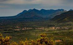 Το χωρίο της Μεσσηνίας που έχει μπει στο βιβλίο των ρεκόρ Γκίνες! – Γαργαλιάνοι Online – Οι ειδήσεις και τα νέα της Μεσσηνίας στην ώρα τους! Mountains, Nature, Travel, Naturaleza, Viajes, Destinations, Traveling, Trips, Nature Illustration