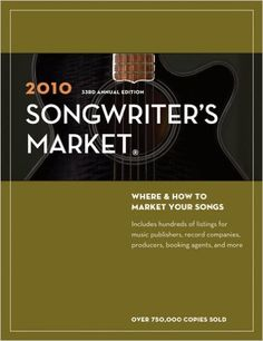 """Buy """"Songwriter's Market"""" 2010 Book Online at Low Prices in India 