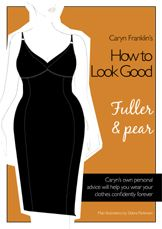 A great book for the basics of dressing a fuller & pear shaped body
