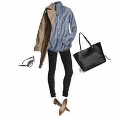 Fall Fashion Basics