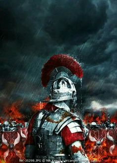 Search over highly creative rights managed images and royalty free images. Ancient Rome, Ancient Greece, Ancient Art, Rome History, Ancient History, Imperial Legion, Roman Centurion, Roman Warriors, Roman Legion
