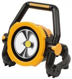 Светодиодная лампа аккумуляторная Brennenstuhl Flexible ML CA 130 F IP54; 30 Вт 1171430