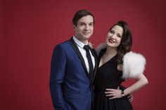 Electro Velvet will be performing their Eurovision Song Contest 2015 entry Still In Love With You for the United Kingdom on the Graham Norton Show on May 8 Sarah Hadland, Eurovision Song Contest, Miranda Hart, Norton Show, Still In Love, Next Top Model, First Tv, South London, Awkward Moments