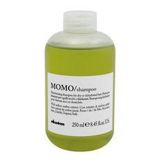 MOMO Shampoo. My current favorite salon product