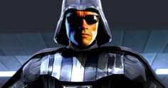 Arnold Schwarzenegger Is Darth Vader in Hilarious Star Wars Video -- A fan-made video imagines what Star Wars would have been like had Arnold Schwarzenegger played Sith Lord Darth Vader. -- http://movieweb.com/arnold-schwarzenegger-darth-vader-star-wars-fan-video/