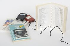 Manuals, Cartridges, and a cable by shaniber, via Flickr