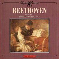 Alvaro Cassuto: Beethoven Piano Concertos 1 & 3
