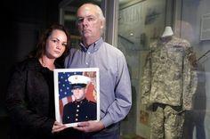 Help Veterans with PTSD by Brian Horrocks - GoFundMe