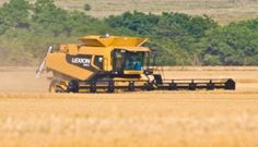 The #Cat Lexion, built for your #combine needs