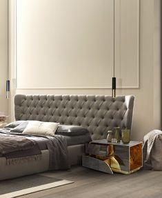 bedroom design 22 Flawless Contemporary Bedroom Designs Boca Do Lobo Lapiaz Nightstand Luxury Furniture Exlusive Design