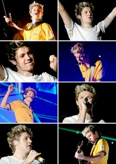 One Direction - On the Road Again Tour 2015