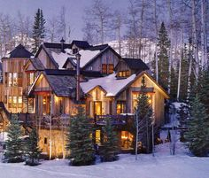 Dream home- one day
