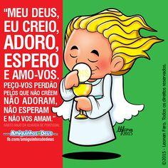 santo anjo da guarda de portugal desenho