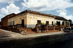 Texas Cafe Rio Grande City Tx
