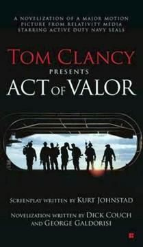 Act of Valor... I was waiting for this movie all my life.. and it filled every expectation i had for it and beyond