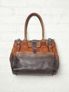 Modern handbag - cool image