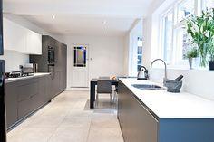 SANTOS kitchen projects | Kelvin & Co Windsor. Santos kitchen