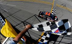 NASCAR notes: Talladega Practice Notes: Don't put too much into ...